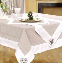 Dresser la table for Etant a linge exterieur
